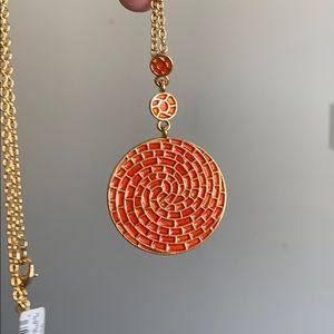 Erwin Pearl pendant necklace